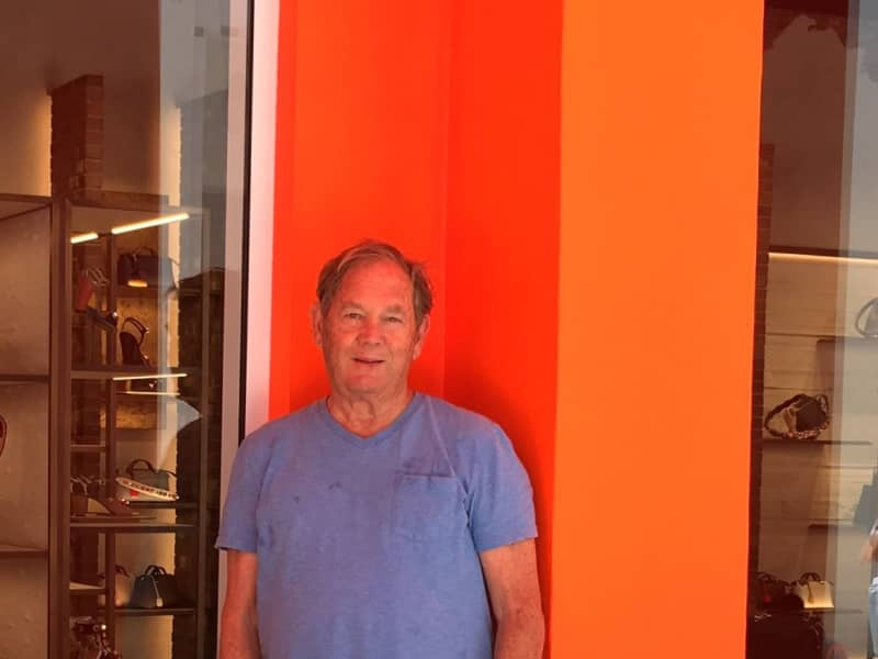 John david from Los Angeles, California, United States