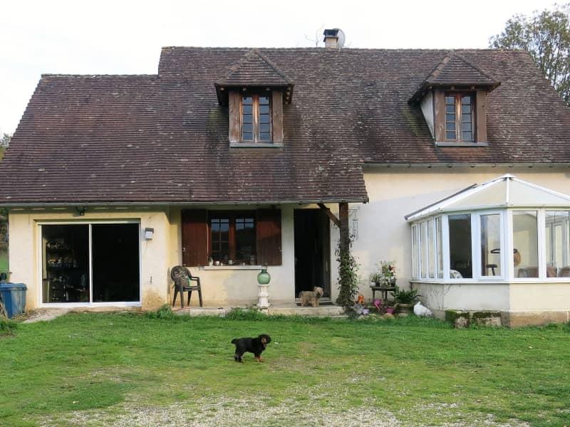 Housesitting assignment in Saint-Jean-de-Côle, France