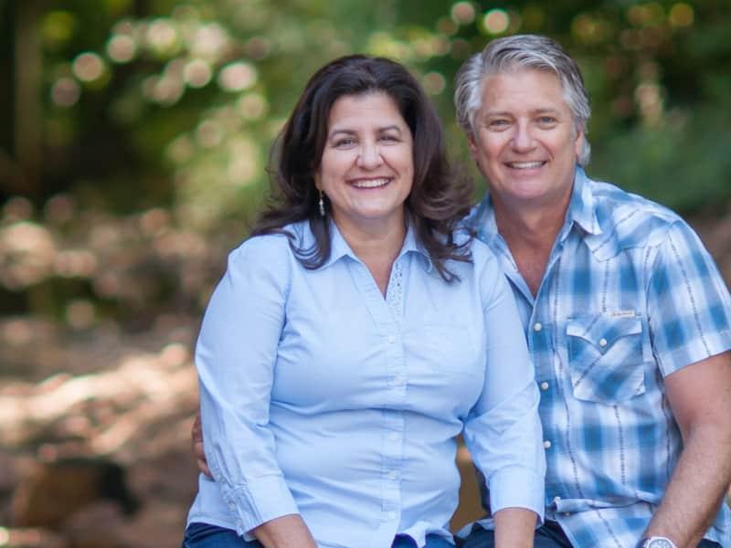 Linda & Matt from Raleigh, North Carolina, United States