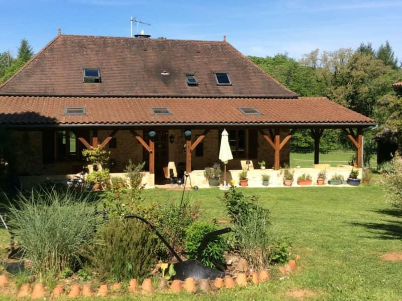 Housesitting assignment in Villefranche-du-Périgord, France