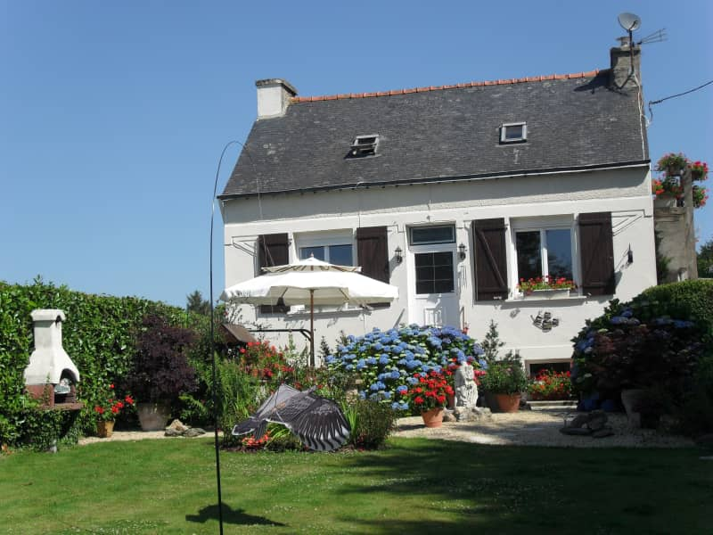 Housesitting assignment in Lignol, France