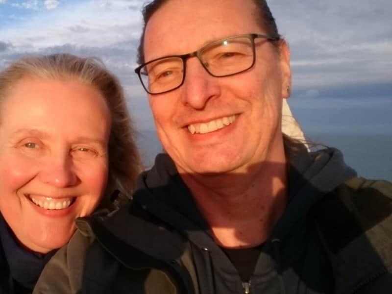 Saara & Kai from Lovisa, Finland