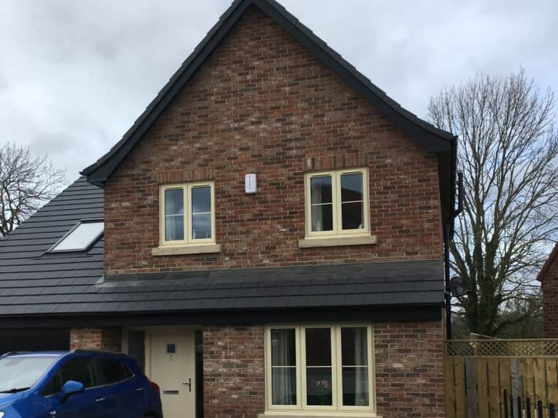 Housesitting assignment in Thirsk, United Kingdom
