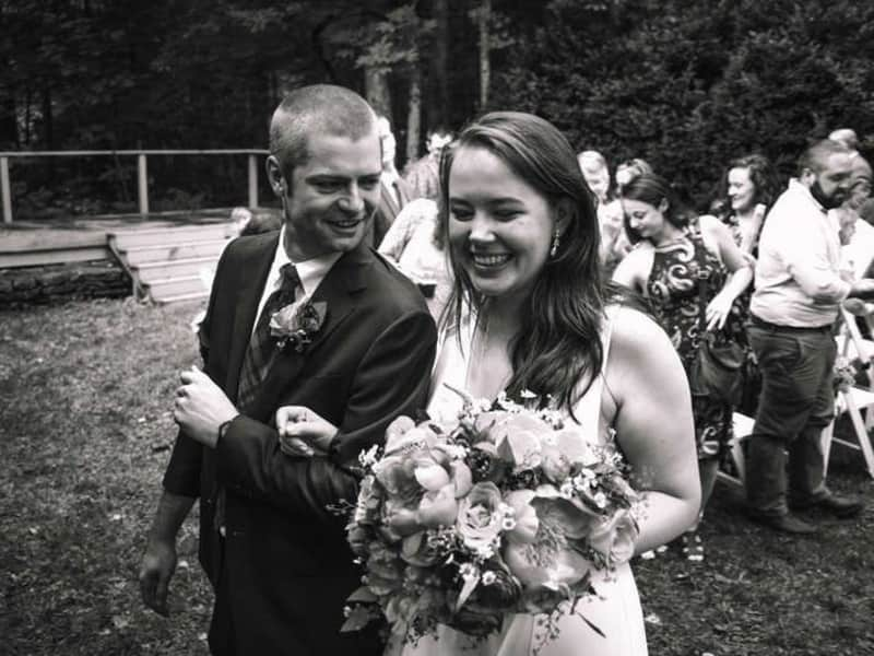 Brian & Julia from Greensboro, North Carolina, United States