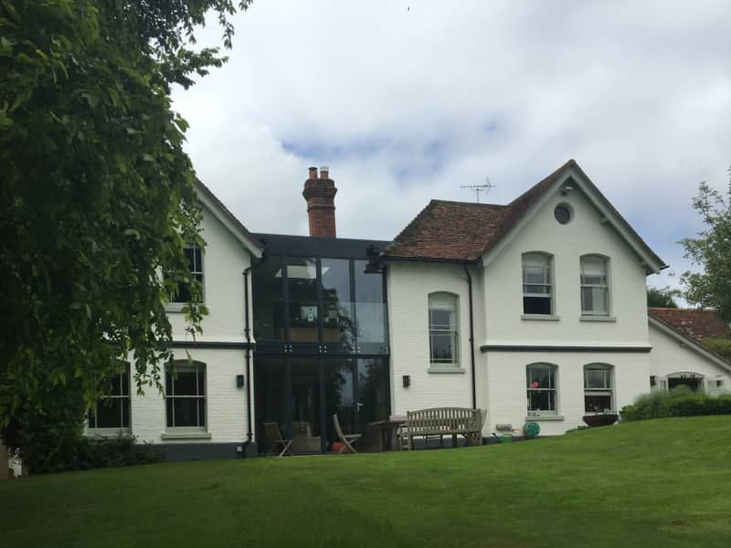 Housesitting assignment in Kintbury, United Kingdom