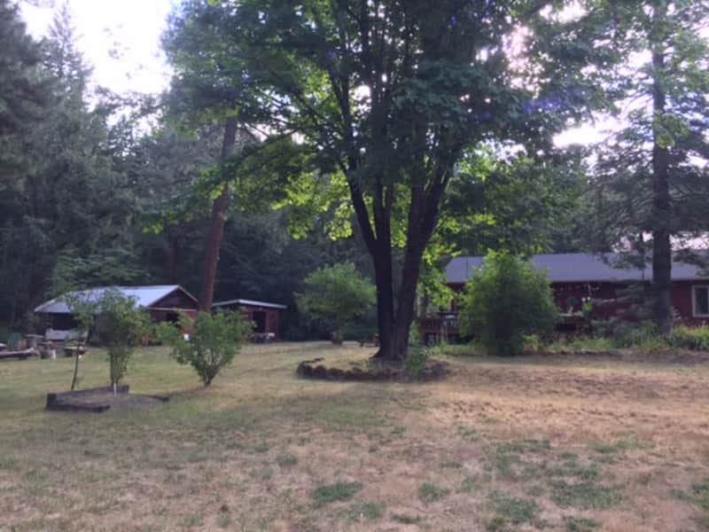 Housesitting assignment in Hood River, Oregon, United States