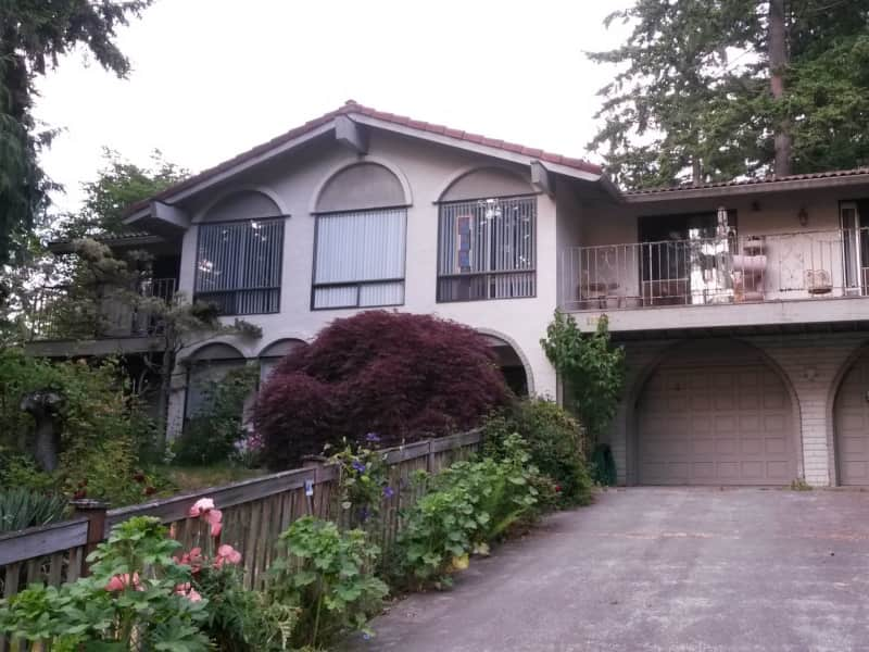 Housesitting assignment in Edmonds, Washington, United States