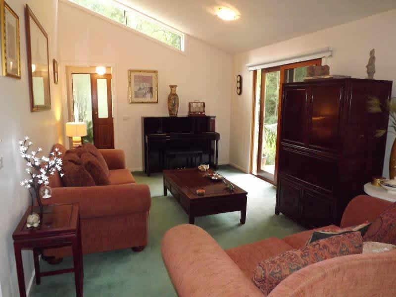 Housesitting assignment in Koonwarra, Victoria, Australia