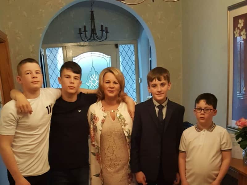 Housesitting assignment in Drogheda, Ireland