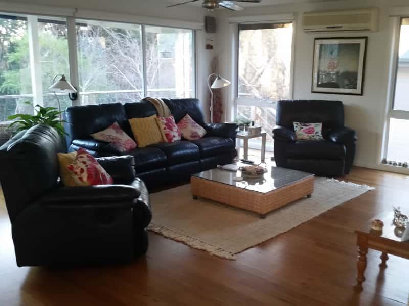 Housesitting assignment in Rosebud, Victoria, Australia