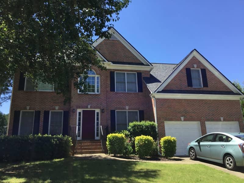 Housesitting assignment in Marietta, Georgia, United States