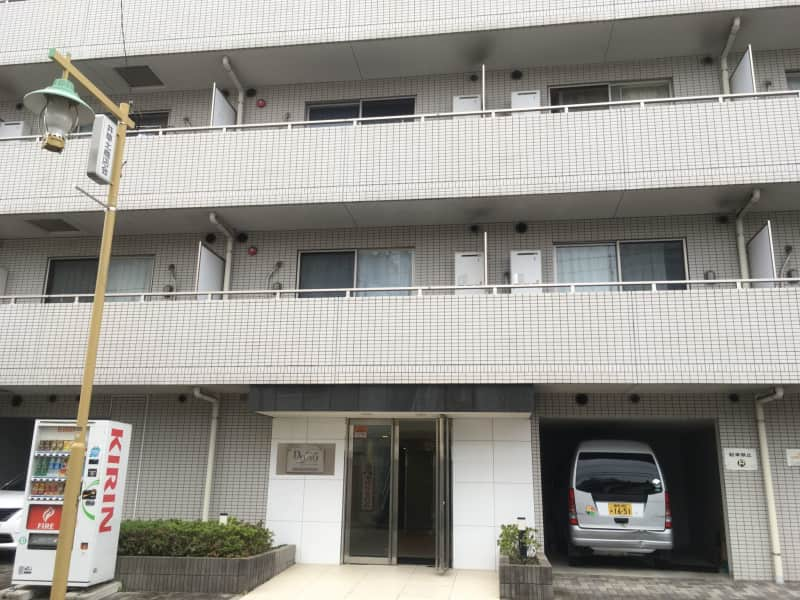 Housesitting assignment in Shimoigusa, Japan