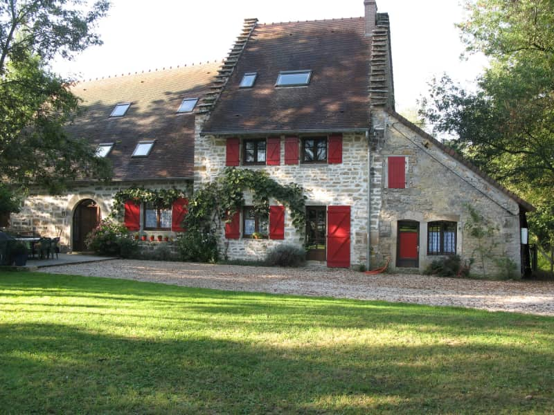 Housesitting assignment in Savigny-en-Revermont, France