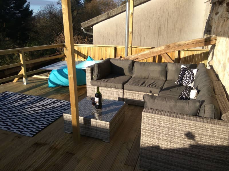 Housesitting assignment in Rochechouart, France
