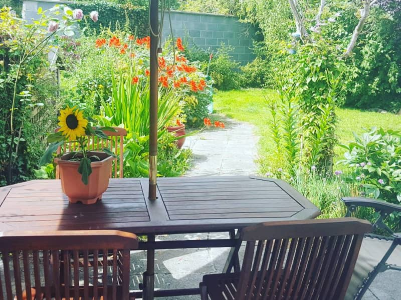 Housesitting assignment in Banagher, Ireland