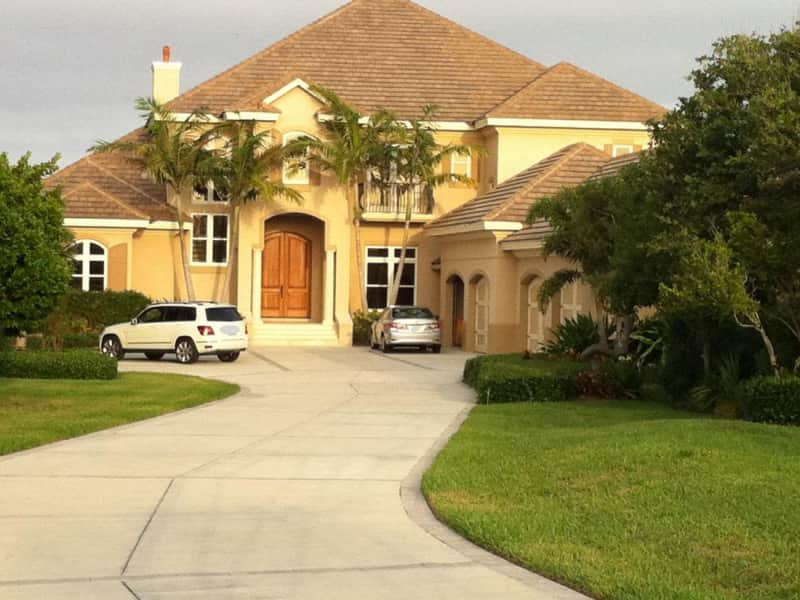 Housesitting assignment in Melbourne Beach, Florida, United States