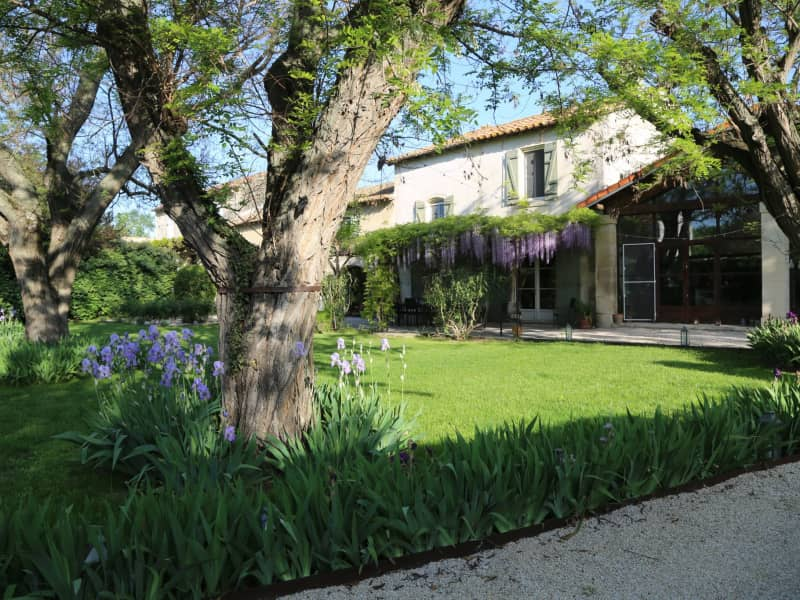 Housesitting assignment in Arles, France