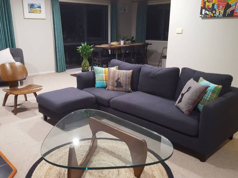 Housesitting assignment in Massey West, New Zealand