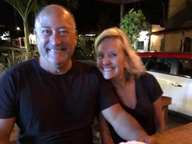 Ann & Gary from Todos Santos, Mexico