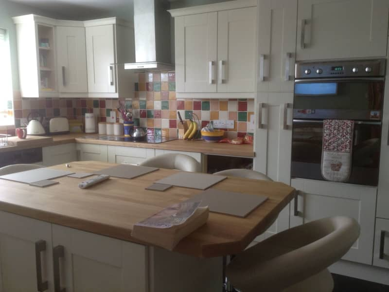 Housesitting assignment in Banbridge, United Kingdom