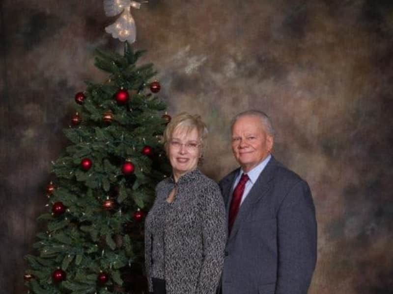 Ken & Hilda from Prescott, Arizona, United States