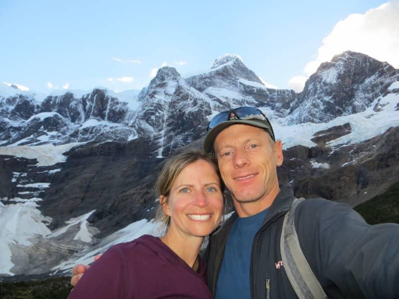 Wayne & Andrea from Paris, Kentucky, United States
