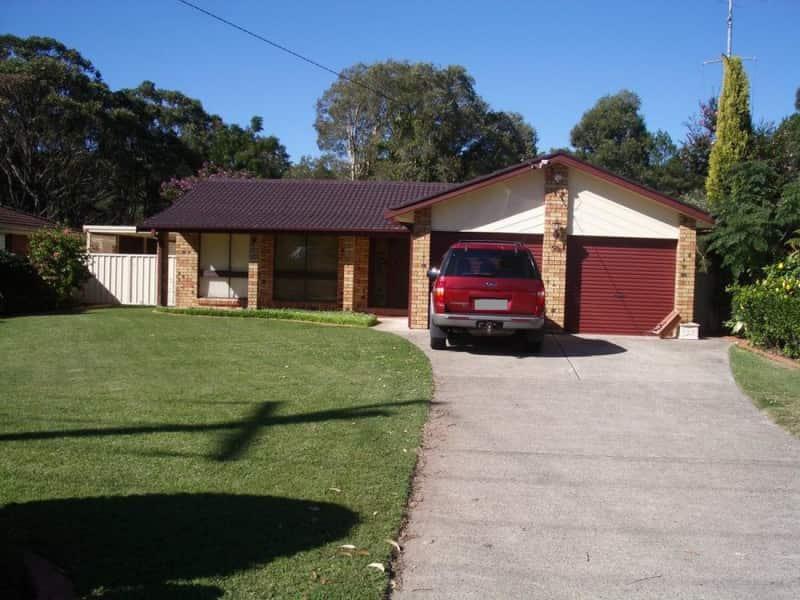 Housesitting assignment in Mallabula, New South Wales, Australia