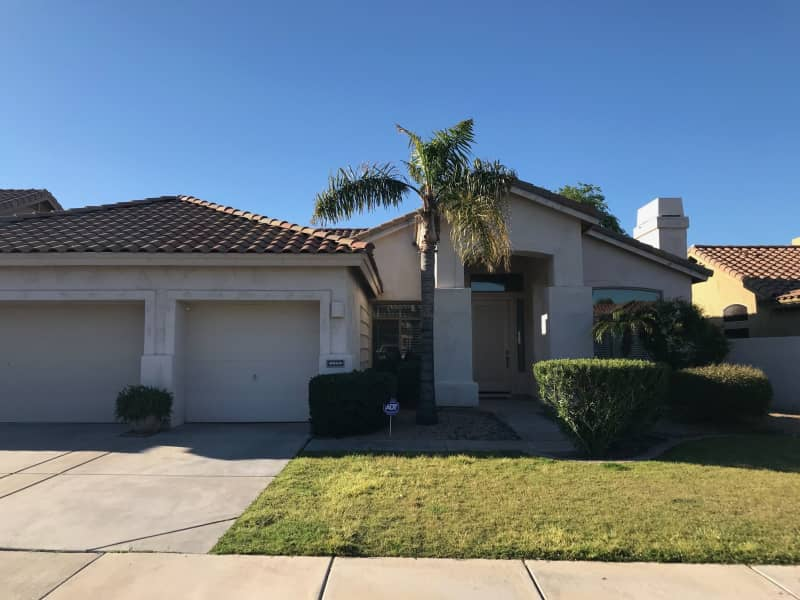 Housesitting assignment in Scottsdale, Arizona, United States