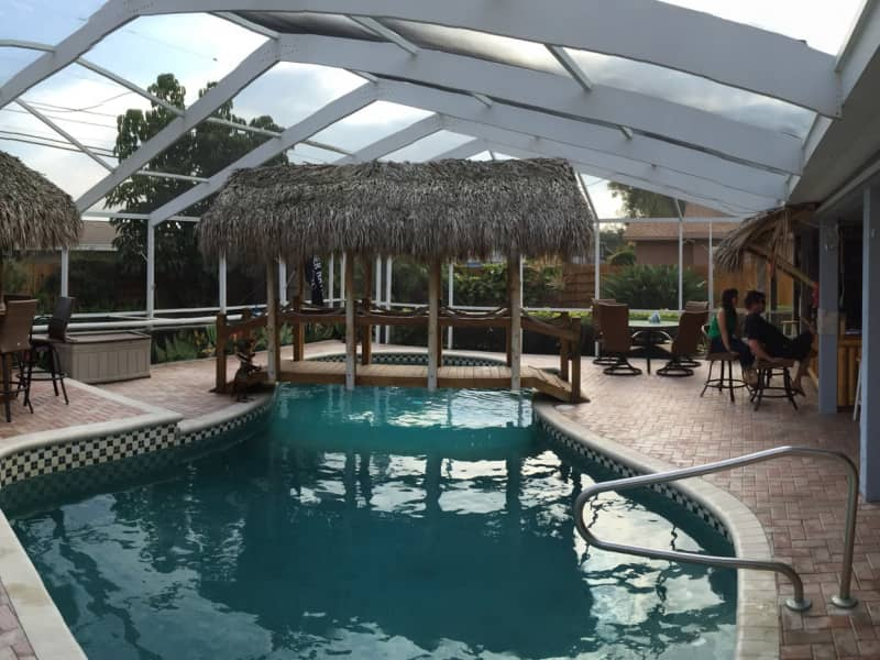 Housesitting assignment in Seminole, Florida, United States
