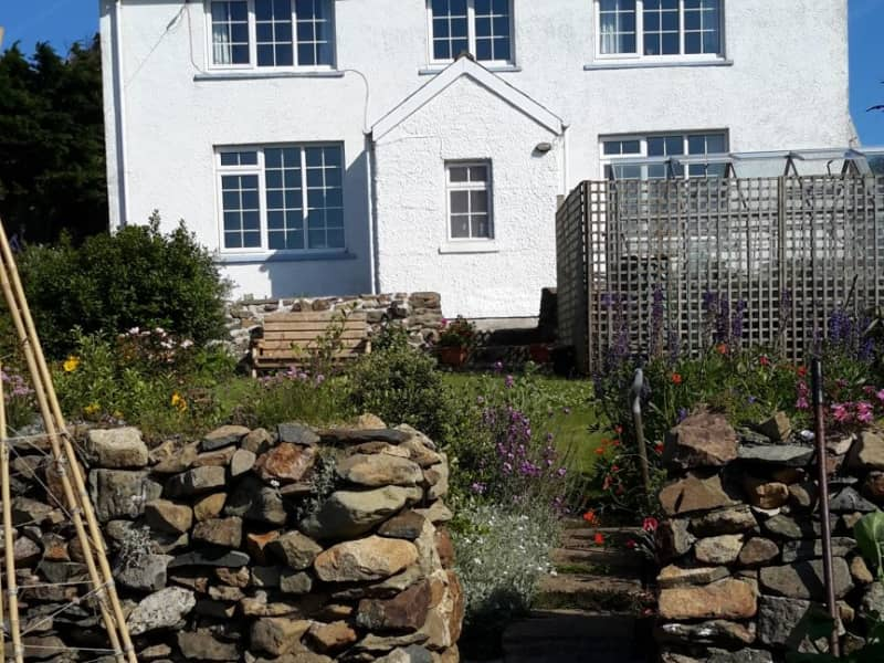 Housesitting assignment in Goodwick, United Kingdom