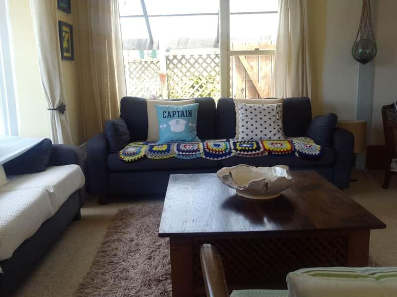 Housesitting assignment in Kai Iwi, New Zealand