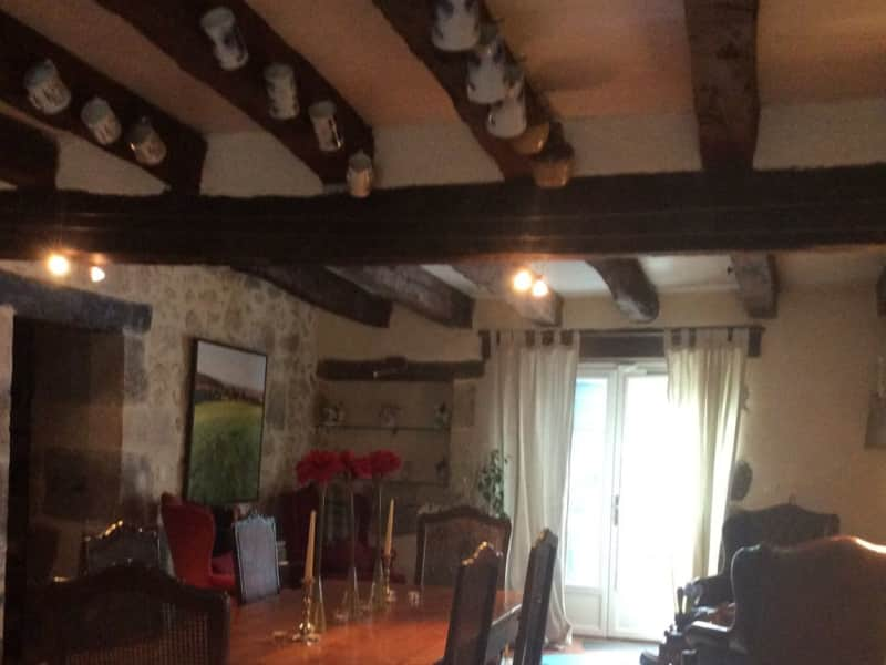 Housesitting assignment in Moncrabeau, France