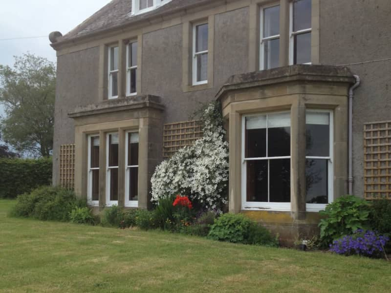 Housesitting assignment in Duns, United Kingdom