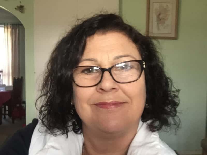 Debbie from Somerville, Victoria, Australia