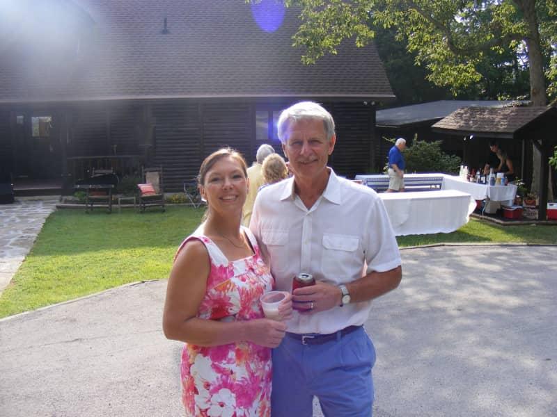 Ronda & Marc from Lawrenceburg, Kentucky, United States