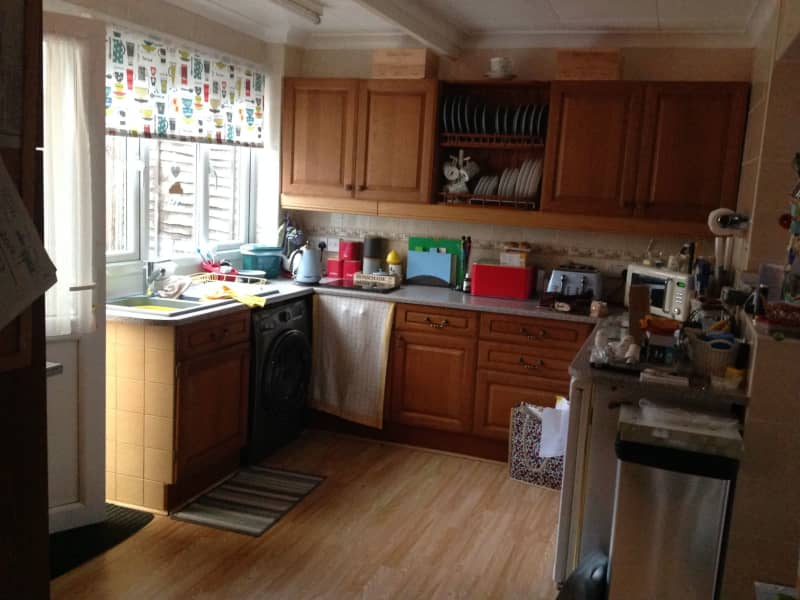 Housesitting assignment in Welwyn Garden City, United Kingdom