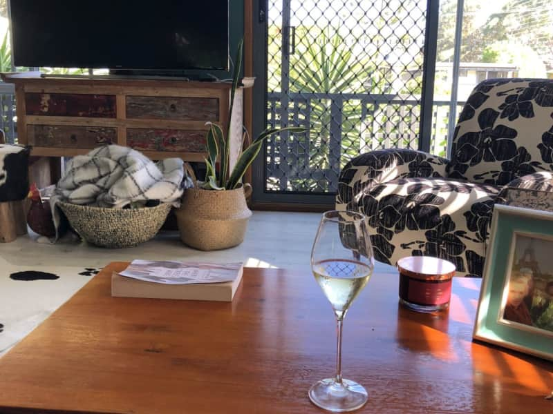 Housesitting assignment in Tuross Head, New South Wales, Australia