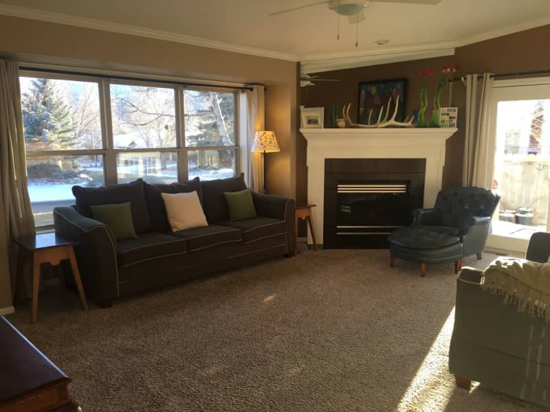 Housesitting assignment in Eagle, Colorado, United States