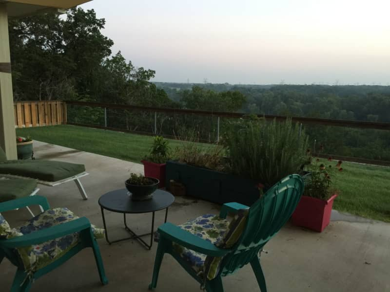 Housesitting assignment in Granbury, Texas, United States