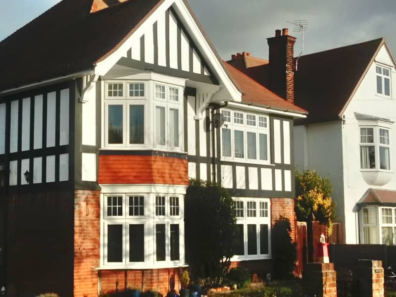 Housesitting assignment in Frinton-on-Sea, United Kingdom