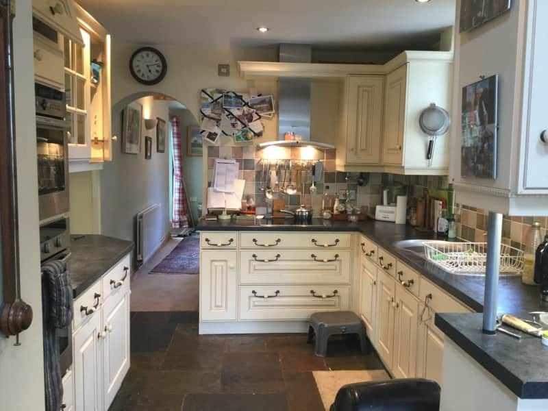 Housesitting assignment in Stawley, United Kingdom
