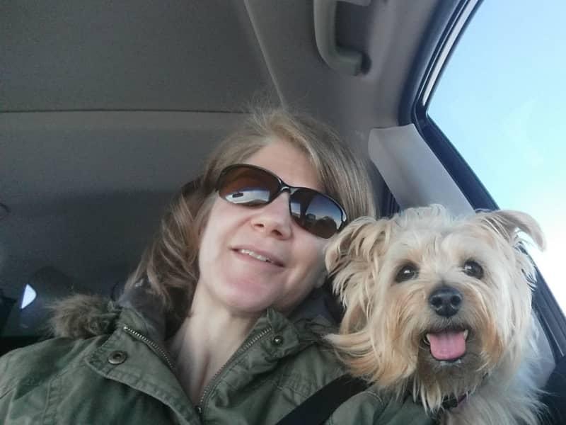 Colleen from Brandon, Manitoba, Canada