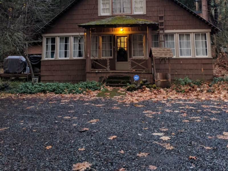 Housesitting assignment in Eagle Point, Oregon, United States
