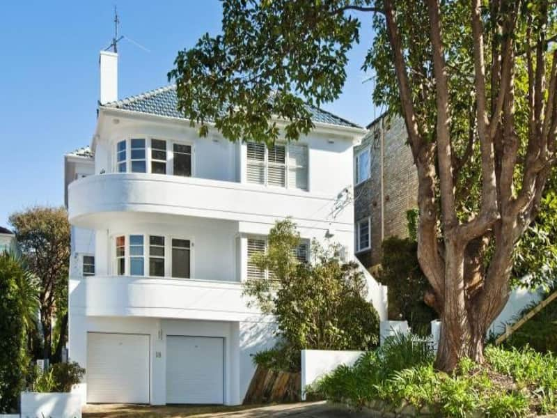Housesitting assignment in Balgowlah, New South Wales, Australia