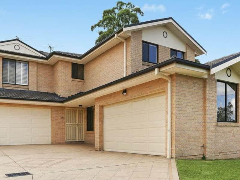 Housesitting assignment in Blakehurst, New South Wales, Australia