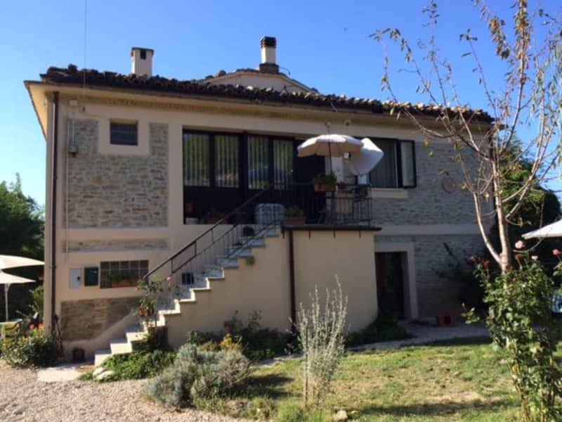 Housesitting assignment in Penne, Italy