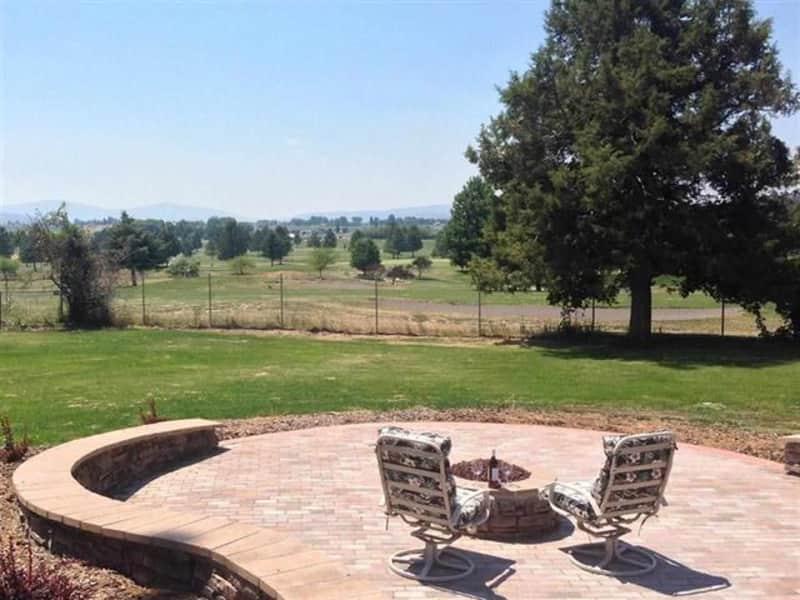 Housesitting assignment in Klamath Falls, Oregon, United States