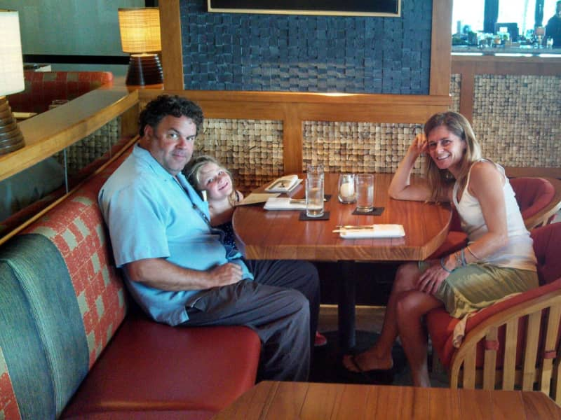 Ann & Scott from Fort Lauderdale, Florida, United States