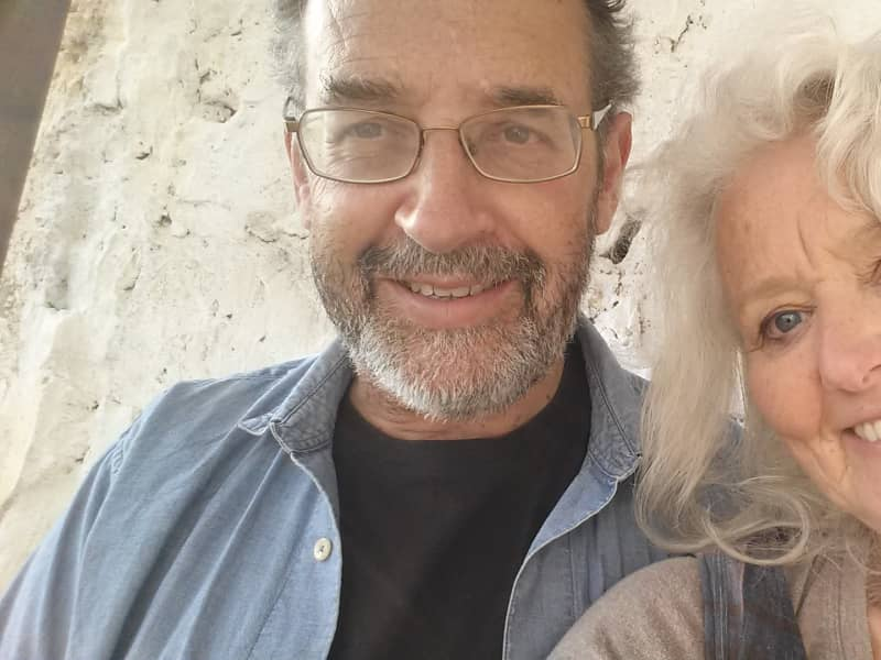 Ben & Sally from Bath, United Kingdom