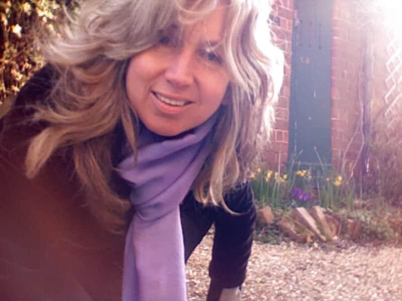 Jill  from Woburn, United Kingdom